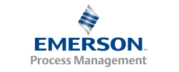 Emerson Process Management.